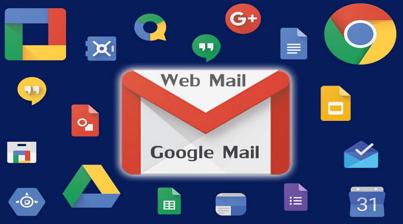 วิธีย้าย อีเมลเว็บไซต์ (Web mail) มาใช้งานบนระบบของ Google Mail (Gmail)